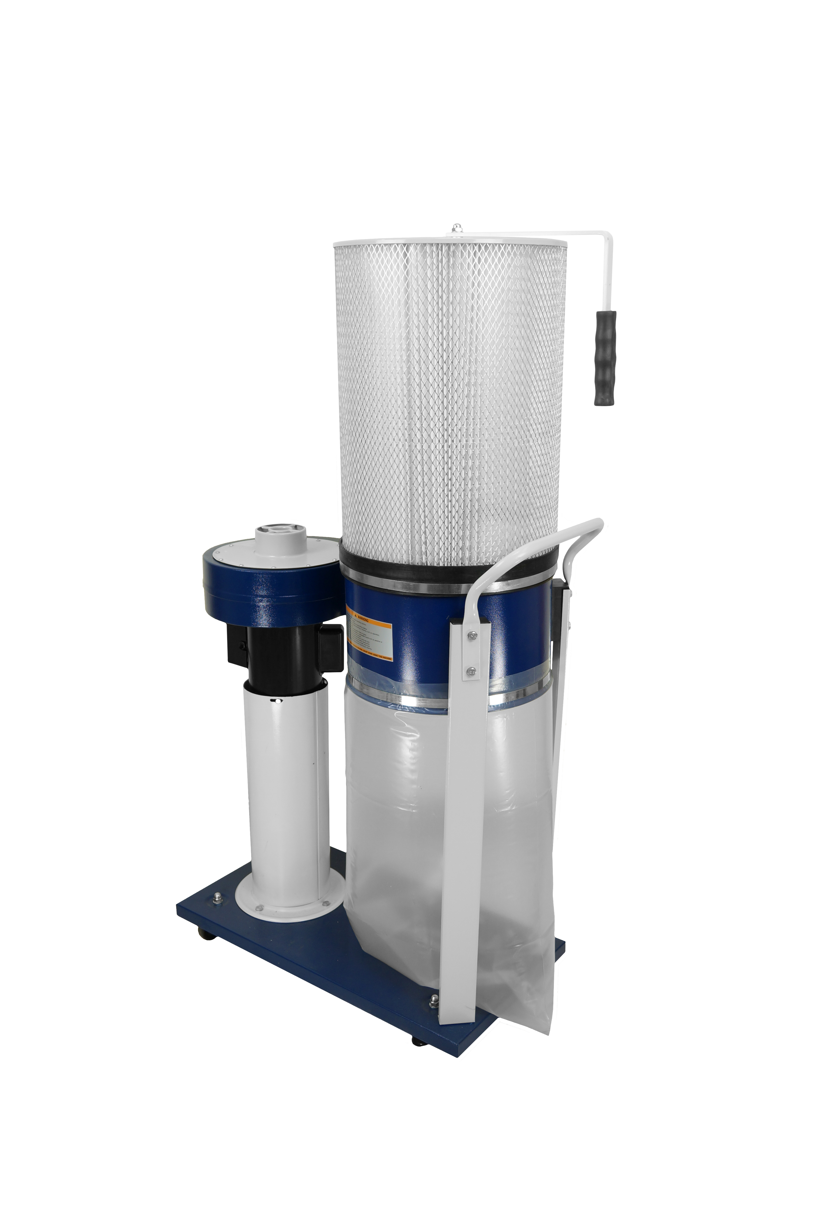 Rikon Dust Collector 63 100