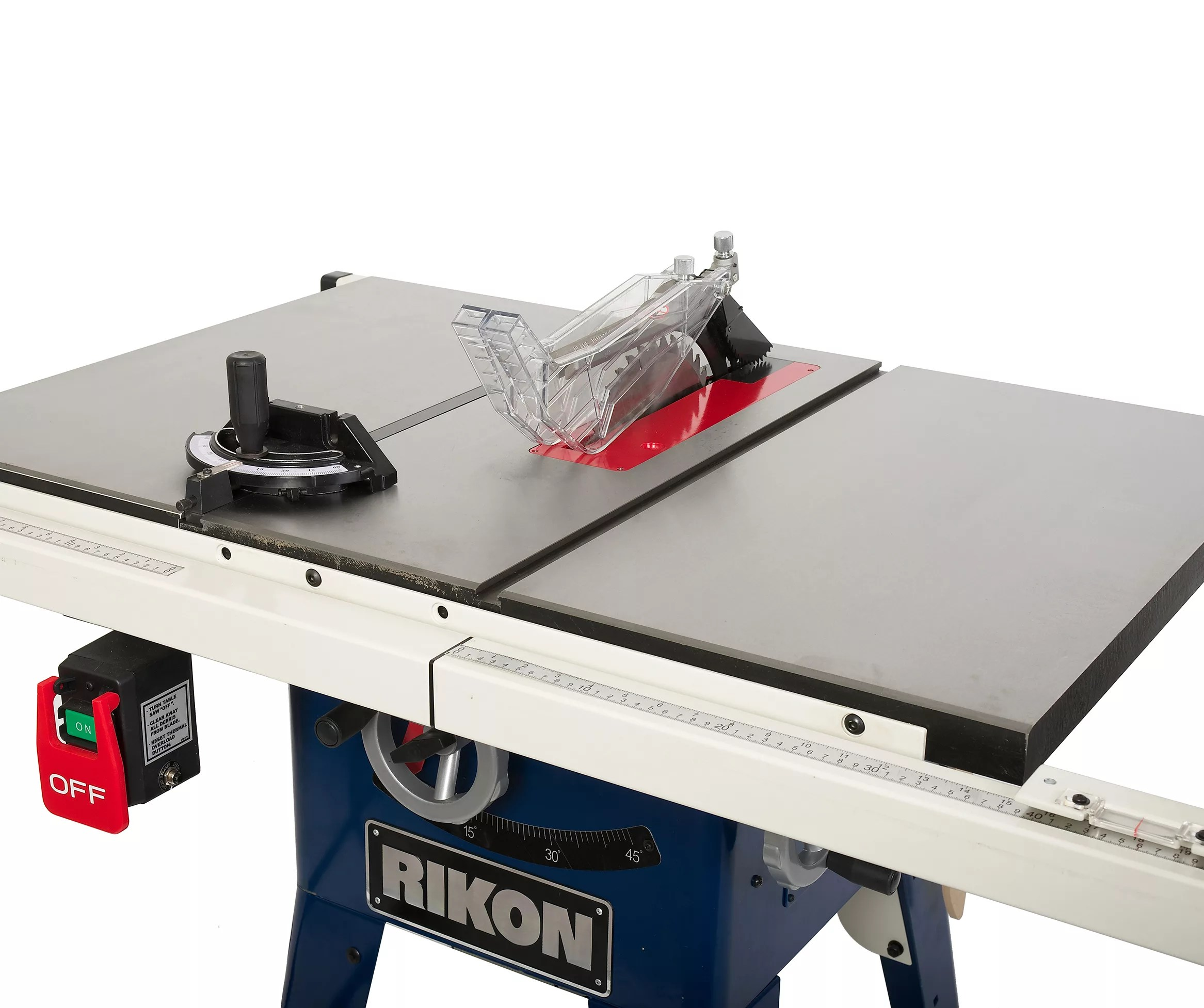 Rexon 10 Inch Table Saw