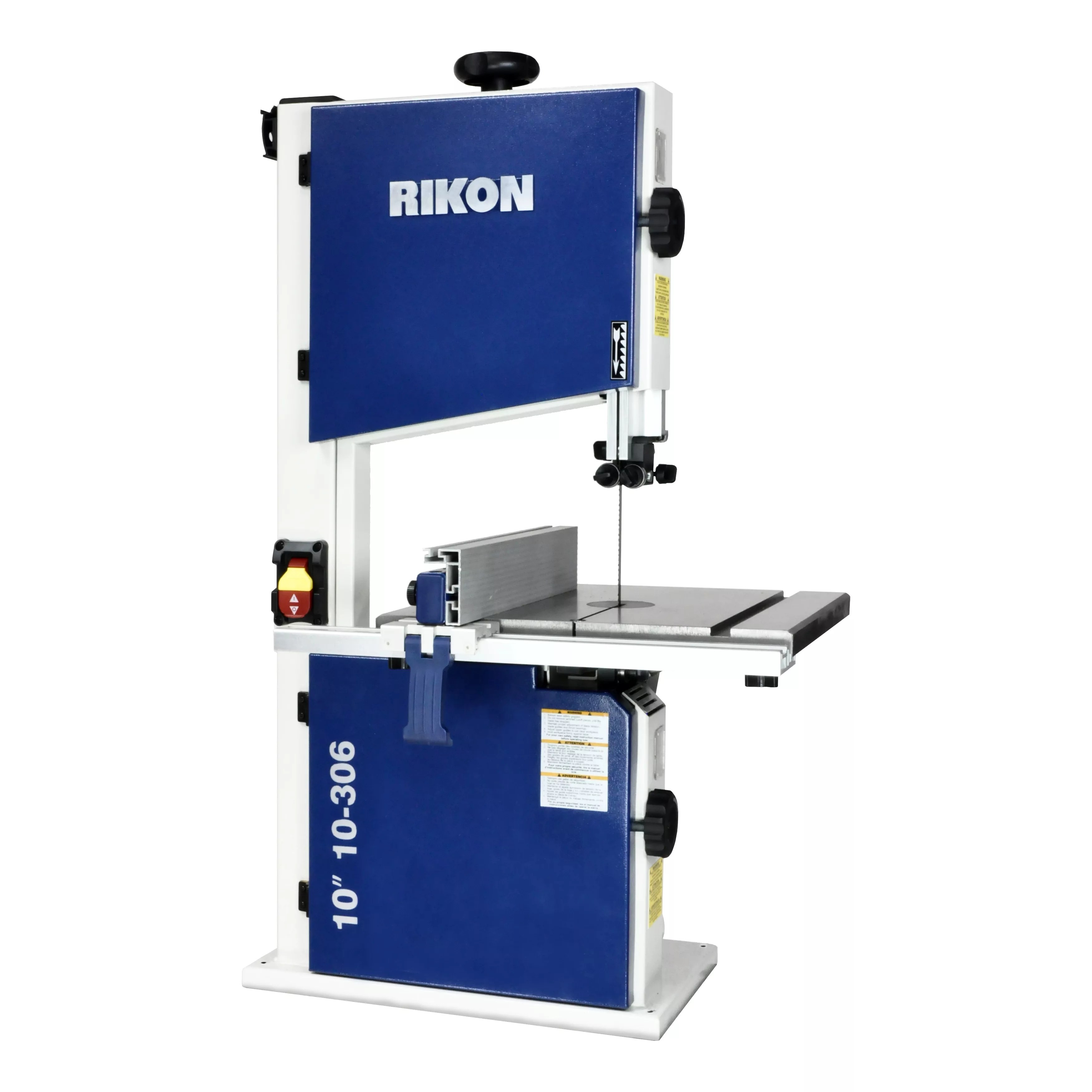 Bandsaw Tension Release