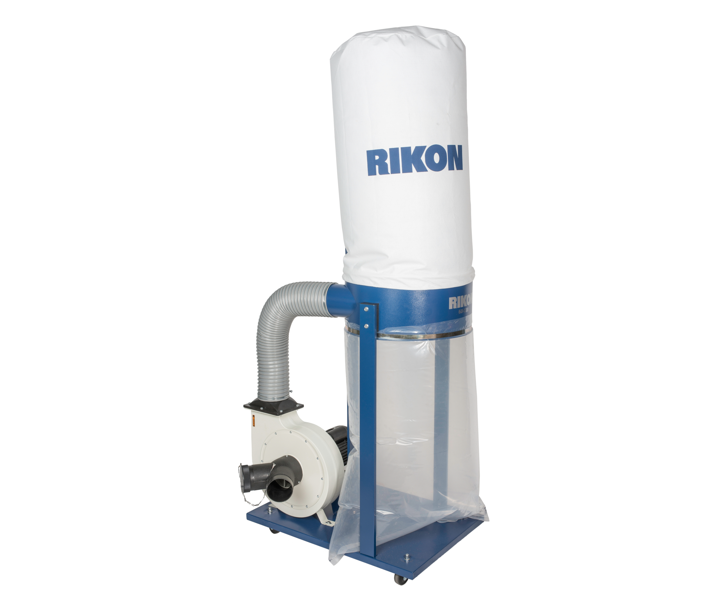 Rikon Dust Collector 60 200