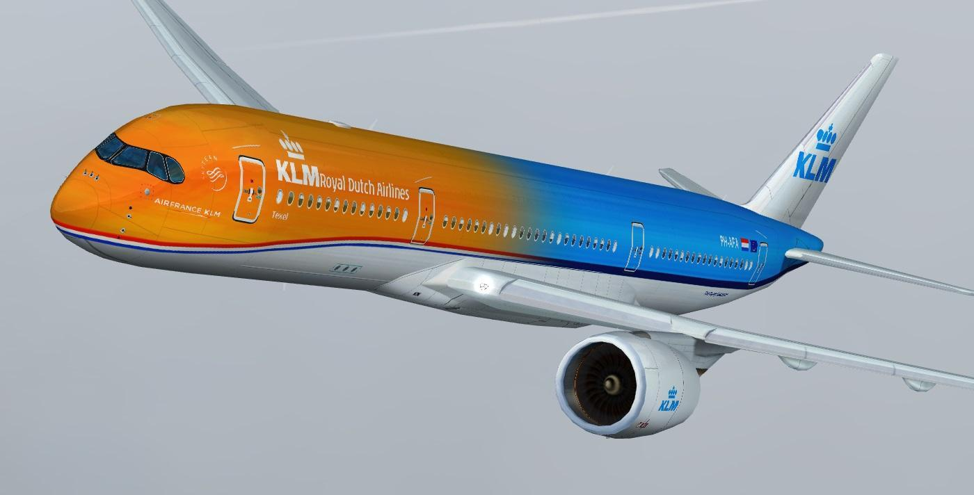 DOWNLOAD Airbus A350900 XWB Multi Livery Pack FSX  P3D