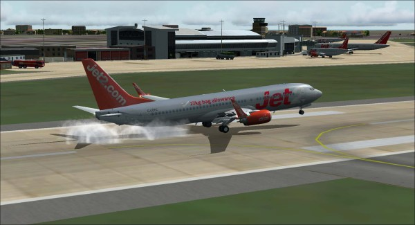 Tlcharger Boeing 737 800 Package Fsx P3d - Year of Clean Water