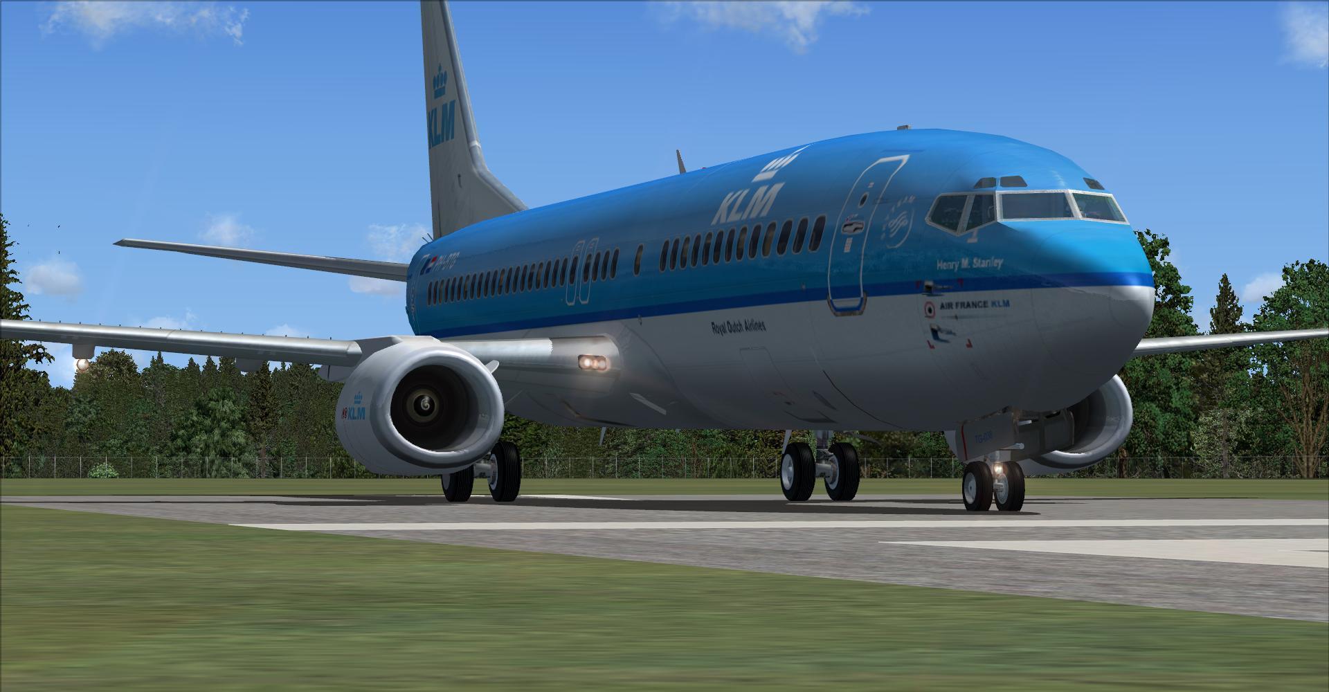 DOWNLOAD Boeing 737 Classic Multi Livery Pack FSX  P3D  Rikoooo