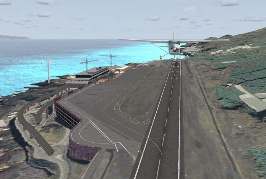 DOWNLOAD Canary Islands Part 1 FSX  P3D  Rikoooo