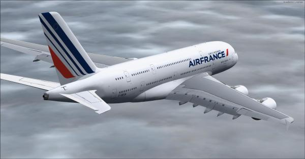 Air France - MVlC