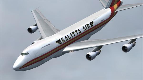 20+ Fsx 747 200 Pictures and Ideas on Meta Networks