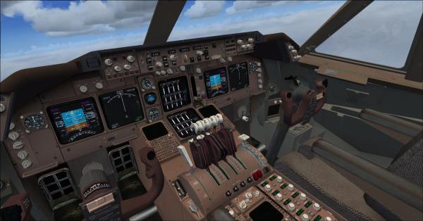 Rikoooo 747