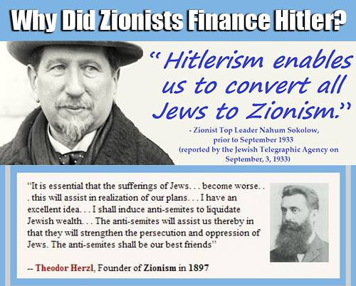 hitlerism