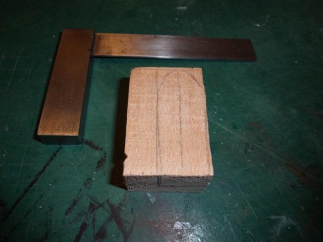 sloepjes zelfmaken uit een blokje (1)