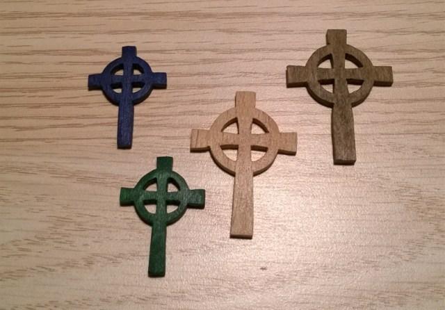 Hangertje kruis (7)