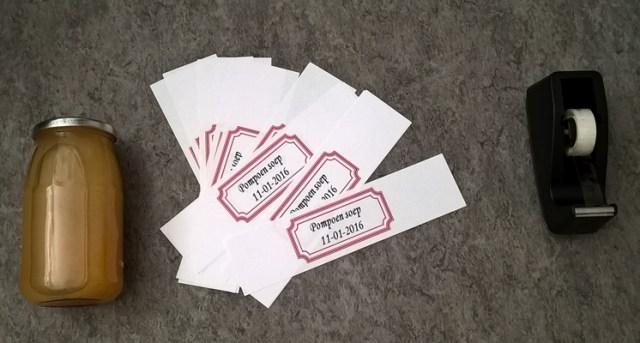etiketten zelf maken (2)