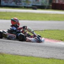 Riccardo Ianniello - Rok Cup Area Centro