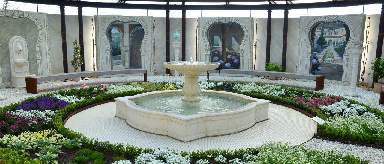 Kreisrund, gebaut aus stahl, beton, naturstein und glas, ist es ein gebäude der architektonisch ganz besonderen art. Uber Uns