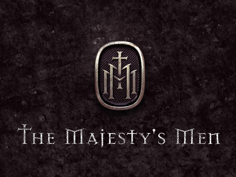 majestys men website blog young men Godly new