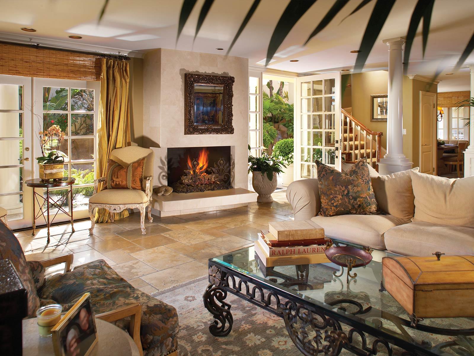 Interior Design  David Riley Associates  DRA