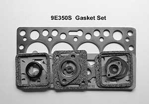 Image of Riley Riley 9E350S Gasket Set