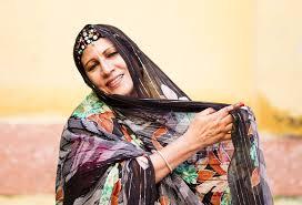 Despedida a Mariam Hassan