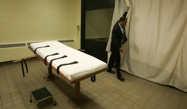 @ThinkProgress: An Independent Autopsy Figured Out How Oklahoma Botched That Execution So Badly