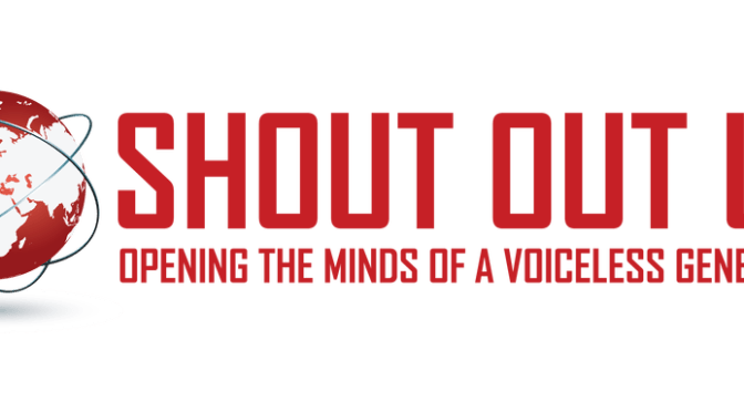 #Poetry: Two poems by @CharlieBraxton – Shout Out UK