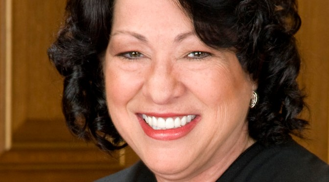 Justice Sonia Sotomayor on Affirmative Action | ABC News' This Week