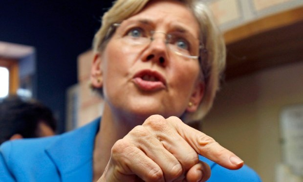 Elizabeth Warren faces right-wing stooge: Here's who's quietly funding her top critic – Salon
