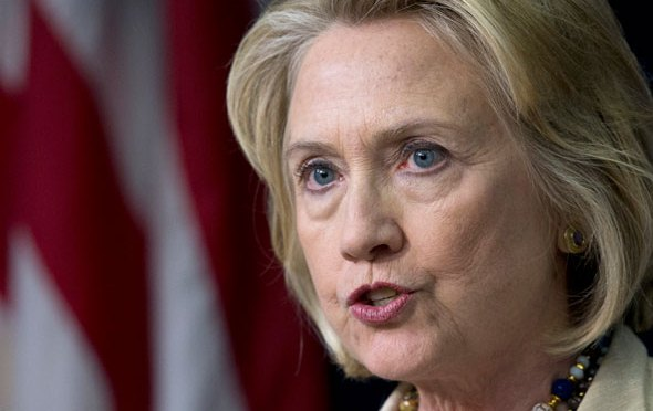 Updated: Hillary's email problem is what she's said about it…