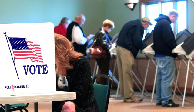Here's the Latest in the #GOP's Push to Restrict #Voting | BillMoyersHQ