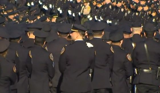 UPDATED: Bratton: between #NYPD, de Blasio, and #BlackLivesMatter