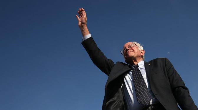 Bernie Sanders' Plan for #RacialJustice | #CivilRights and #BlackLivesMatter on Blog#42