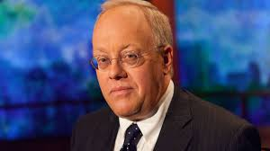 Mainstream media antipathy to #BernieSanders: Chris Hedges edition | Media ethics on Blog#42