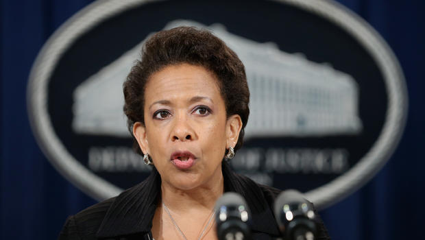 AG Lynch on crime and counting our dead | #BlackLivesMatter on Blog#42