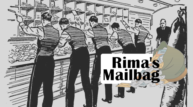 Answering Bethany C. in L.A.: #Jeb! and #HillaryEmail, what's the connection? | Blog#42 #Mailbag