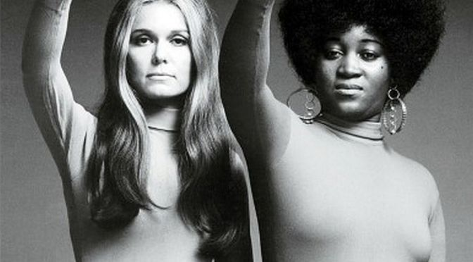Meaningless Apologies, Gloria Steinem edition | #Feminism on Blog#42