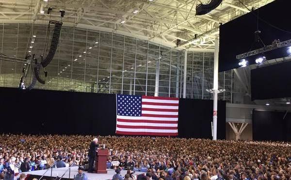 #BernieSanders News Roundup, #NYPrimary Edition 4/18-20   Blog#42