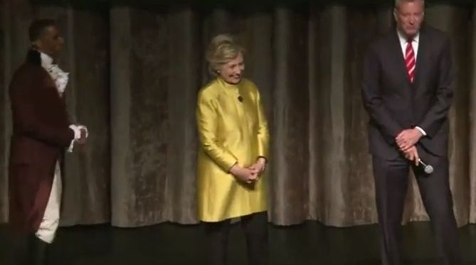 #HillaryClinton & #BilldeBlasio's Really Bad Judgment | #Race on Blog#42