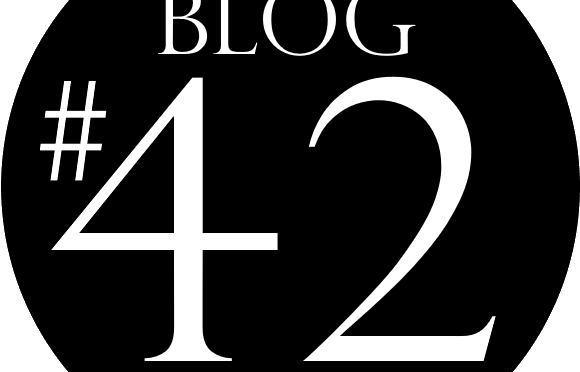 Blog#42 Announcement