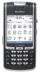 Has Cingular Discontinued the BlackBerry 7130c?