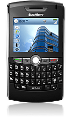 The BlackBerry 8800 launch is like the Cingular Pearl launch all over again…