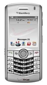It's Official… The Verizon BlackBerry Pearl Ships Nov. 8th