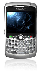 I Doubt We'll See A CDMA BlackBerry Curve Any Time Soon