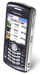 Flickr For BlackBerry Smartphones