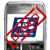 Nokia Drops BlackBerry Connect Support On Eseries
