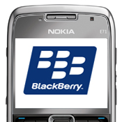 RIM Bringing BlackBerry Connect Back To Nokia
