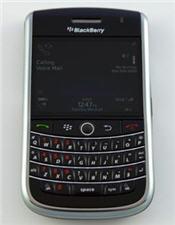 Verizon Readying Their Site For The BlackBerry Tour