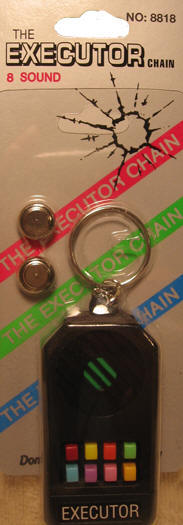 Remember The Executor Keychain From Back In The Day?
