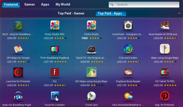 Where Are The Apps That Can Move The Needle For BlackBerry 10?