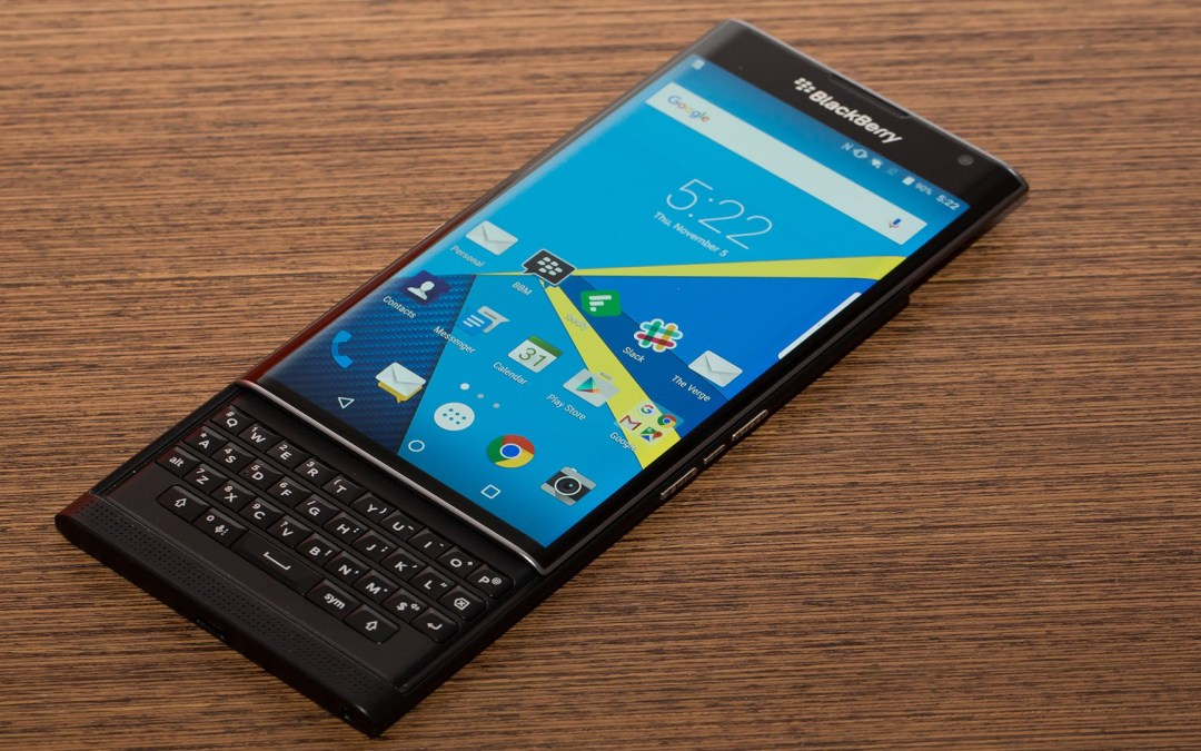The Priv…..You Better Market It!!