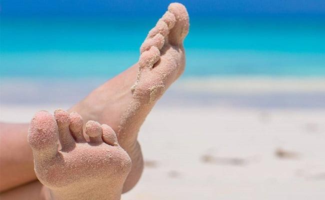 Come curare le vesciche ai piedi con i rimedi naturali