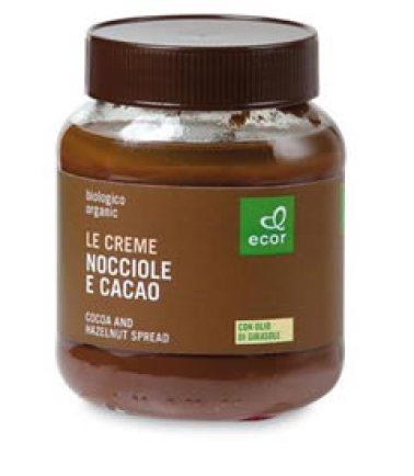 ecor crema nocciole cacao
