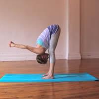 esercizio allungamento 2